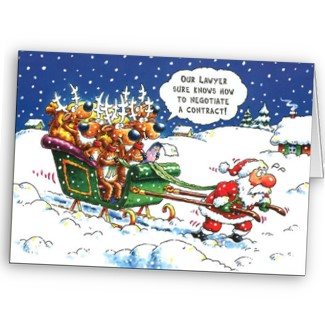 Attorney Christmas Cards Customizable Christmas Cards For Lawyers