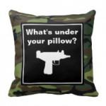 military-pillowe