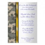 military-wedding-invitation