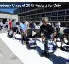 2015 USAFA cadets