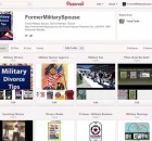 Former Military Spouse on Pinterest